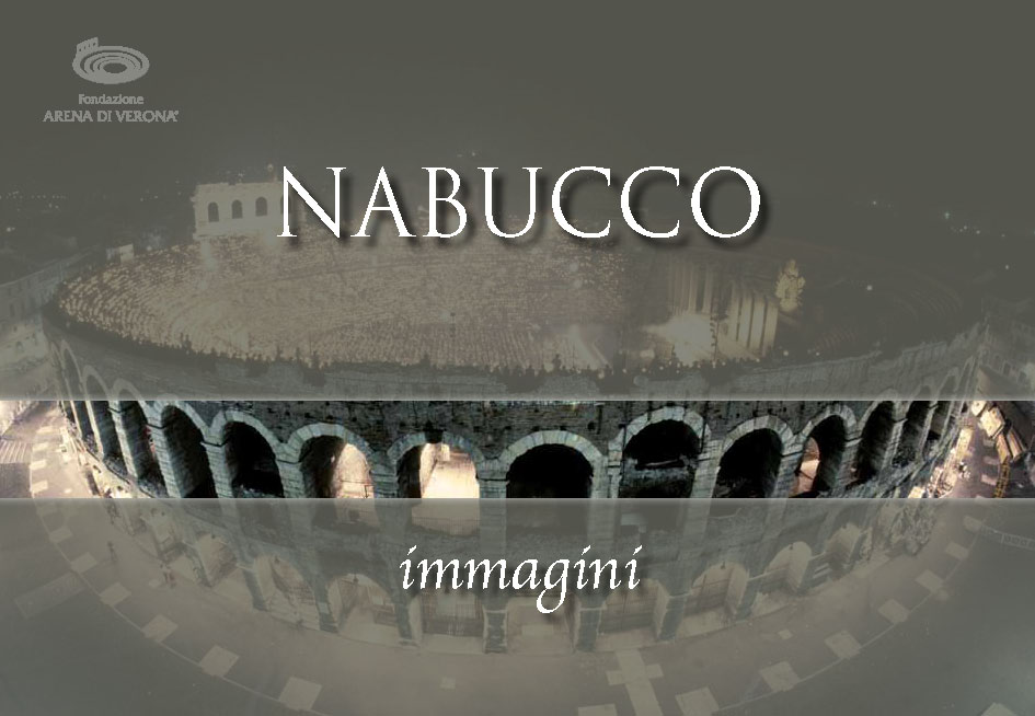 Photo Nabucco Ed. 2013