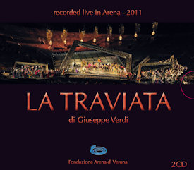 CD La Traviata