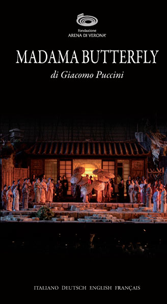 Libretto Madama Butterfly